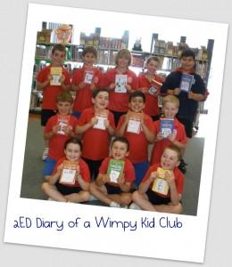wimpy kid club